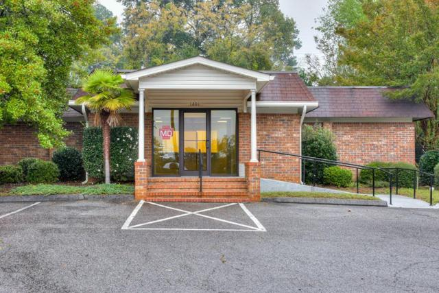 1201 West Avenue, North Augusta, SC 29841 (MLS #434140) :: Young & Partners