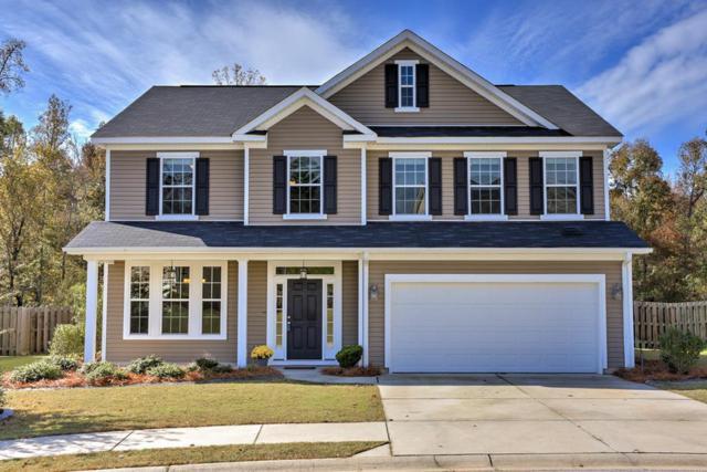 1044 Lancaster Way, Grovetown, GA 30813 (MLS #434197) :: REMAX Reinvented | Natalie Poteete Team
