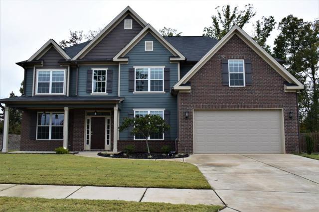 4209 Ellington Drive, Grovetown, GA 30813 (MLS #434209) :: REMAX Reinvented | Natalie Poteete Team