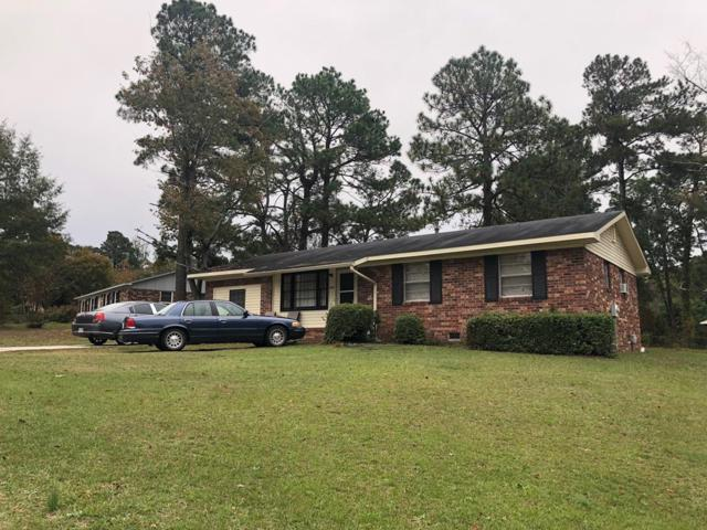3432 Chadbourne Street, Augusta, GA 30906 (MLS #434225) :: Shannon Rollings Real Estate