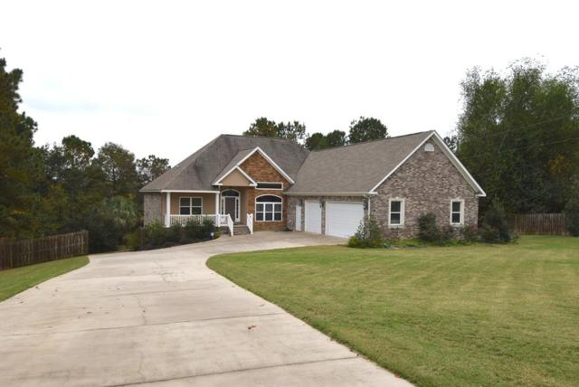4968 Hereford Farm Road, Evans, GA 30809 (MLS #434226) :: Young & Partners