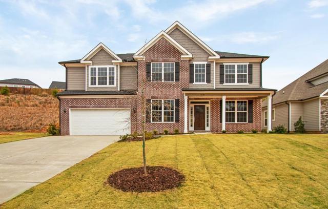 1736 Davenport Drive, Evans, GA 30809 (MLS #434247) :: Southeastern Residential