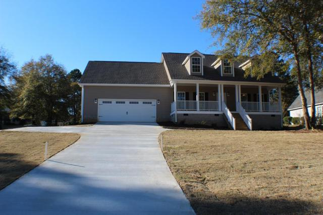 531 Summer Lake Drive, Aiken, SC 29803 (MLS #434352) :: Shannon Rollings Real Estate