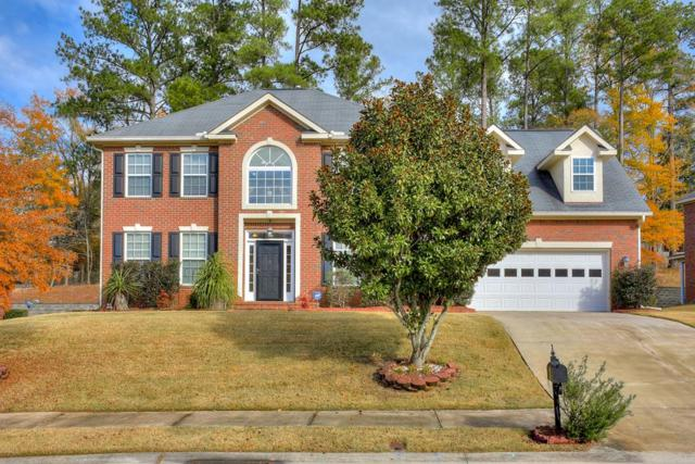 1616 Jamestown Avenue, Evans, GA 30809 (MLS #434387) :: Greg Oldham Homes