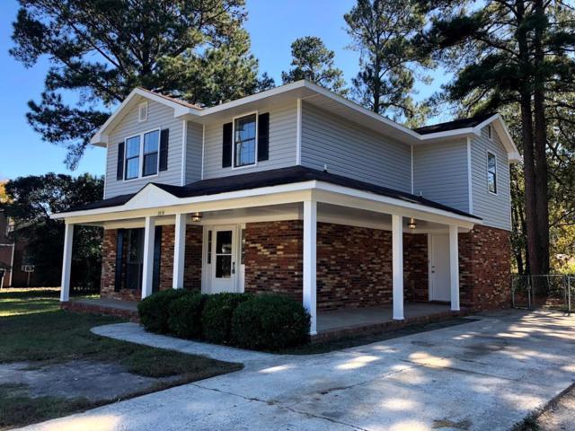 2816 Butler Manor Drive, Hephzibah, GA 30815 (MLS #434416) :: Young & Partners