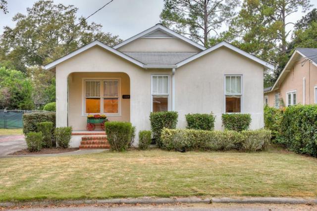 1309 Murphy Street, Augusta, GA 30904 (MLS #434494) :: REMAX Reinvented | Natalie Poteete Team