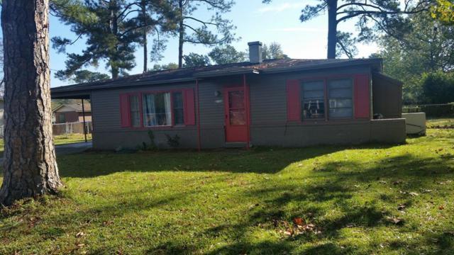 3108 Wilbur Street, Augusta, GA 30906 (MLS #434574) :: REMAX Reinvented | Natalie Poteete Team