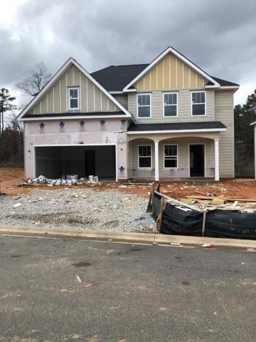 260 Palisade Ridge, Evans, GA 30809 (MLS #434585) :: Venus Morris Griffin | Meybohm Real Estate