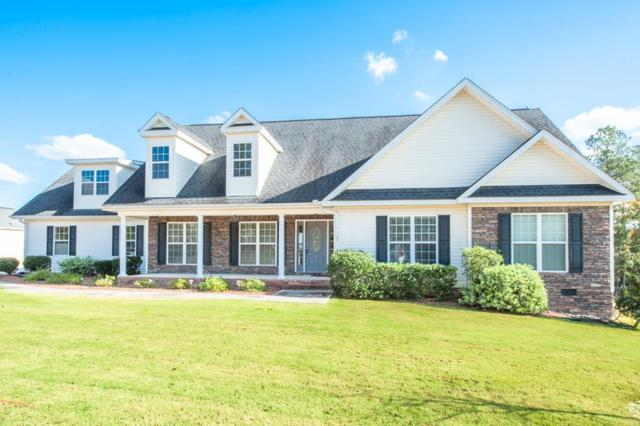 181 Midland Pines Drive, Graniteville, SC 29829 (MLS #434588) :: Young & Partners