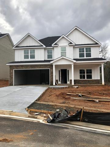 270 Palisade Ridge, Evans, GA 30809 (MLS #434598) :: Venus Morris Griffin | Meybohm Real Estate