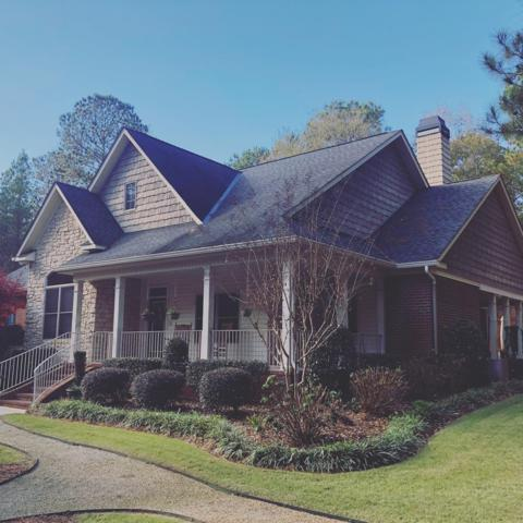 265 Country Club Road, Edgefield, SC 29824 (MLS #434609) :: Southeastern Residential