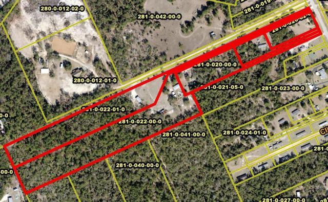 922 Bennock Mill Road, Augusta, GA 30906 (MLS #434633) :: Southeastern Residential