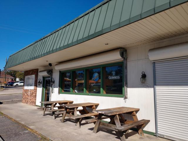2015 - Central Avenue, Augusta, GA 30904 (MLS #434635) :: Shannon Rollings Real Estate