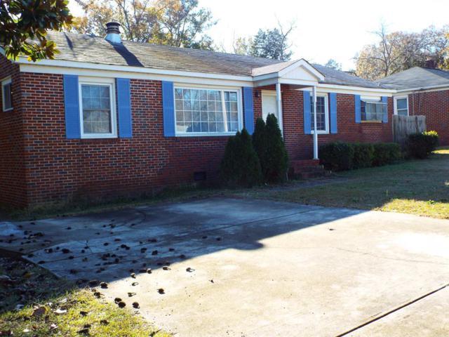 2140 Eastside Court, Augusta, GA 30906 (MLS #434670) :: REMAX Reinvented | Natalie Poteete Team