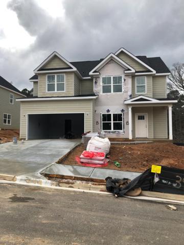 268 Palisade Ridge, Evans, GA 30809 (MLS #434704) :: Shannon Rollings Real Estate