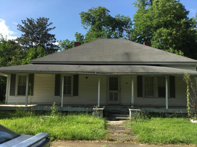 58 Cheatham Street, Wadley, GA 30477 (MLS #434790) :: Young & Partners