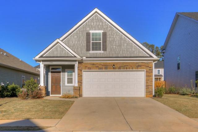 938 Glenhaven Drive, Evans, GA 30809 (MLS #434909) :: Greg Oldham Homes