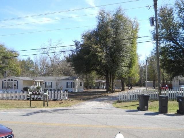 1368 Heph Mcbean Road, Hephzibah, GA 30815 (MLS #434916) :: Young & Partners