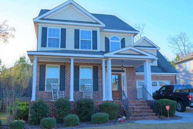 1204 Berkley Hills Pass, Evans, GA 30809 (MLS #434955) :: Shannon Rollings Real Estate