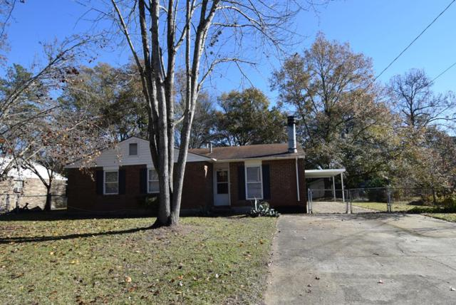 3810 Creighton Place, Augusta, GA 30906 (MLS #434967) :: Shannon Rollings Real Estate