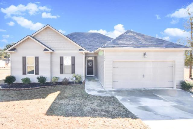 136 Running Creek Drive, North Augusta, SC 29860 (MLS #435050) :: Greg Oldham Homes