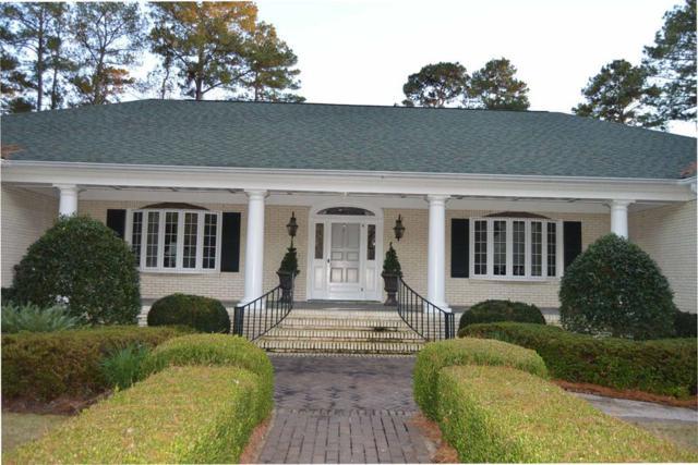 210 Pine Knoll Lane, Edgefield, SC 29824 (MLS #435088) :: REMAX Reinvented | Natalie Poteete Team