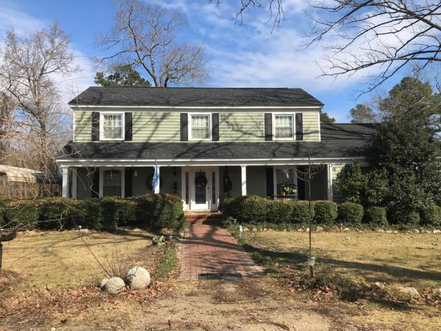 1284 County Line Road, Harlem, GA 30814 (MLS #435106) :: Shannon Rollings Real Estate