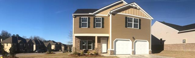 3089 White Gate Loop, Aiken, SC 29801 (MLS #435133) :: Shannon Rollings Real Estate