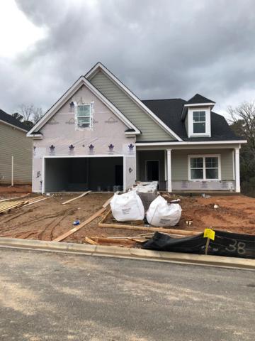 264 Palisade Ridge, Evans, GA 30809 (MLS #435190) :: REMAX Reinvented | Natalie Poteete Team