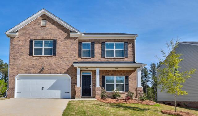 1111 Dietrich Lane, North Augusta, SC 29860 (MLS #435194) :: Young & Partners