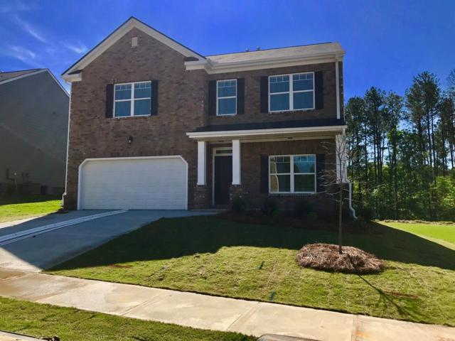 1085 Dietrich Lane, North Augusta, SC 29860 (MLS #435195) :: Young & Partners