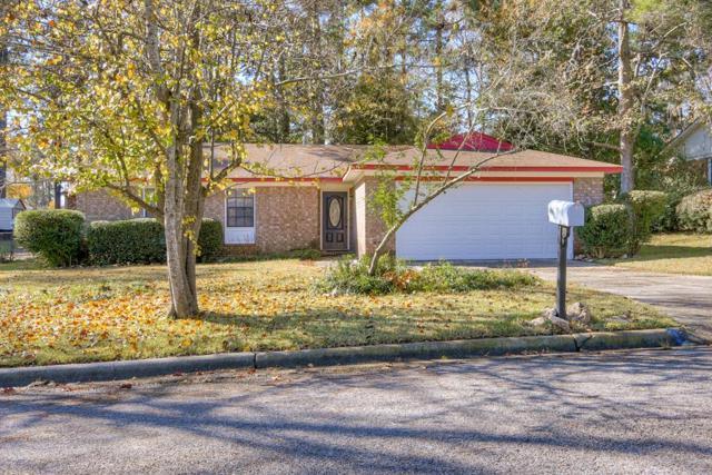 825 Mitchell Street, Martinez, GA 30907 (MLS #435201) :: Southeastern Residential