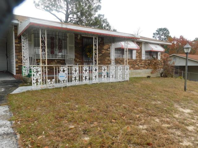 2416 Amsterdam Drive, Augusta, GA 30906 (MLS #435375) :: Shannon Rollings Real Estate