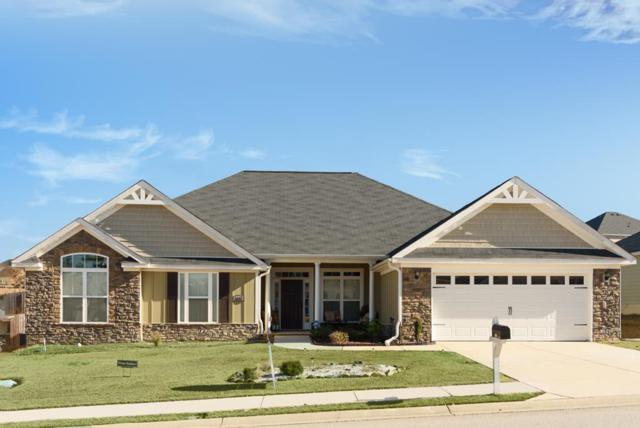 3034 Haynes Station Drive, Augusta, GA 30909 (MLS #435534) :: Shannon Rollings Real Estate