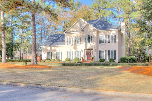 36 Fox Creek Drive, North Augusta, SC 29860 (MLS #435543) :: Melton Realty Partners