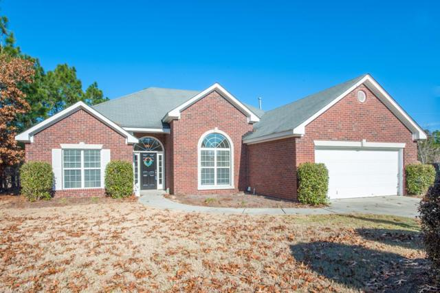 796 Wickham Drive, Graniteville, SC 29829 (MLS #435607) :: Shannon Rollings Real Estate