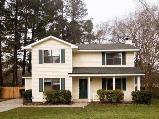 326 Stagecoach Way, Martinez, GA 30907 (MLS #435629) :: Venus Morris Griffin   Meybohm Real Estate