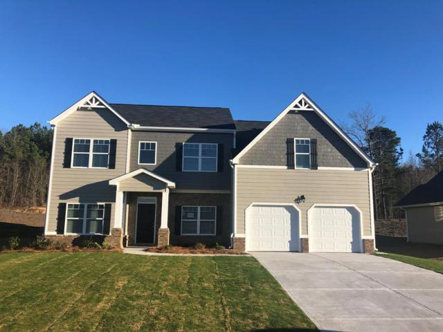 5026 Vine Lane, Grovetown, GA 30813 (MLS #435633) :: Shannon Rollings Real Estate