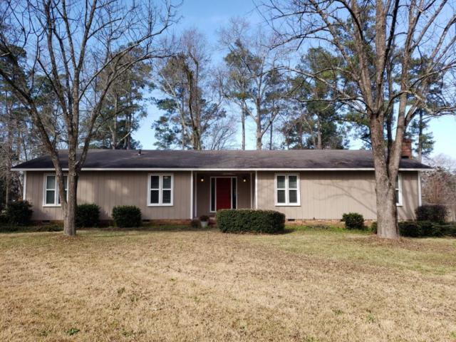 4045 Goshen Lake Drive S, Augusta, GA 30906 (MLS #435752) :: Melton Realty Partners