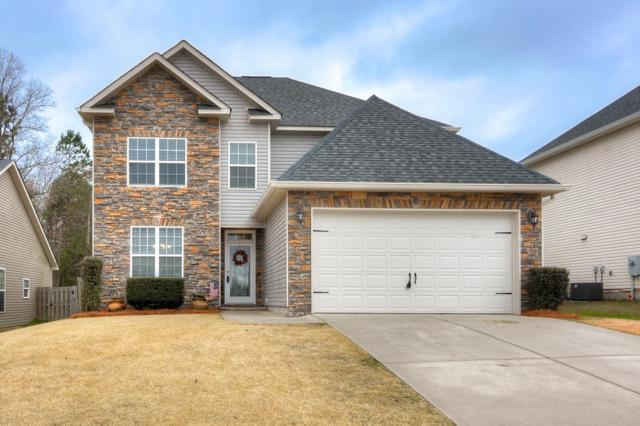 525 Sweet Meadow Drive, Grovetown, GA 30813 (MLS #435765) :: Southeastern Residential