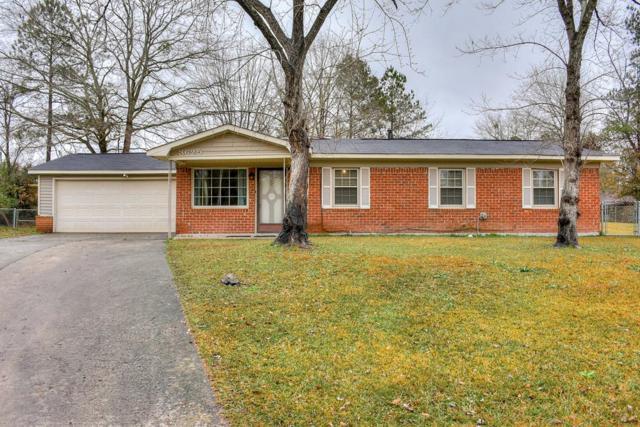 3625 Ronnie Court, Augusta, GA 30906 (MLS #435791) :: Southeastern Residential
