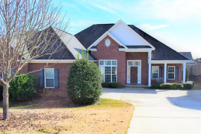 656 Cornerstone Place, Evans, GA 30809 (MLS #435947) :: Shannon Rollings Real Estate