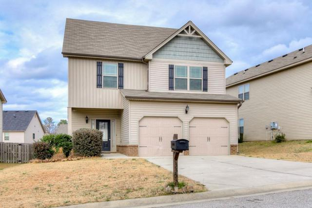 3353 Grove Landing Circle, Grovetown, GA 30813 (MLS #435985) :: Melton Realty Partners