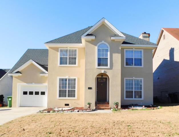 603 Blue Ridge Crossing, Evans, GA 30809 (MLS #435989) :: REMAX Reinvented | Natalie Poteete Team
