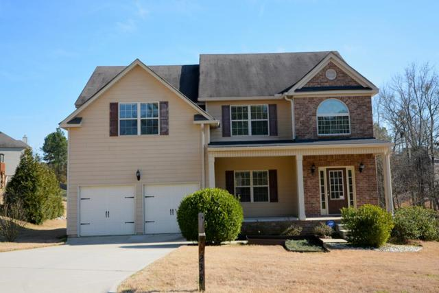238 Corley Circle, Grovetown, GA 30813 (MLS #436016) :: Young & Partners
