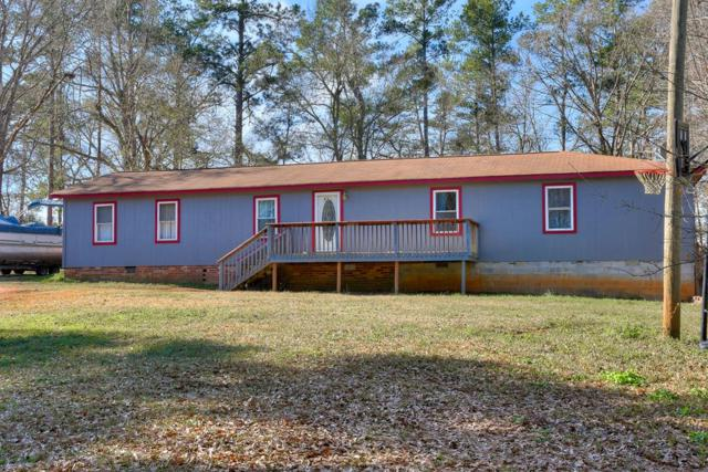 4578 Meadow Lane, Evans, GA 30809 (MLS #436047) :: Young & Partners