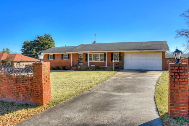 3012 Eagle Drive, Augusta, GA 30906 (MLS #436099) :: Melton Realty Partners