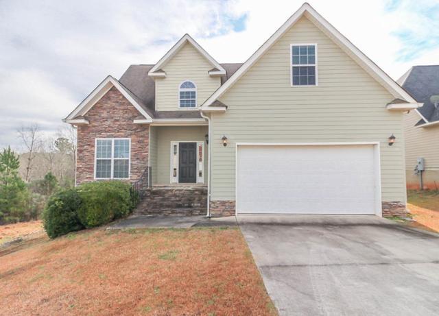 547 Great Falls, Grovetown, GA 30813 (MLS #436116) :: Southeastern Residential