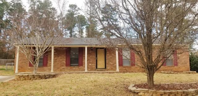 315 Candlewood Drive, Martinez, GA 30907 (MLS #436136) :: Greg Oldham Homes