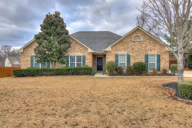 1303 Highwoods Pass, Grovetown, GA 30813 (MLS #436162) :: Venus Morris Griffin   Meybohm Real Estate
